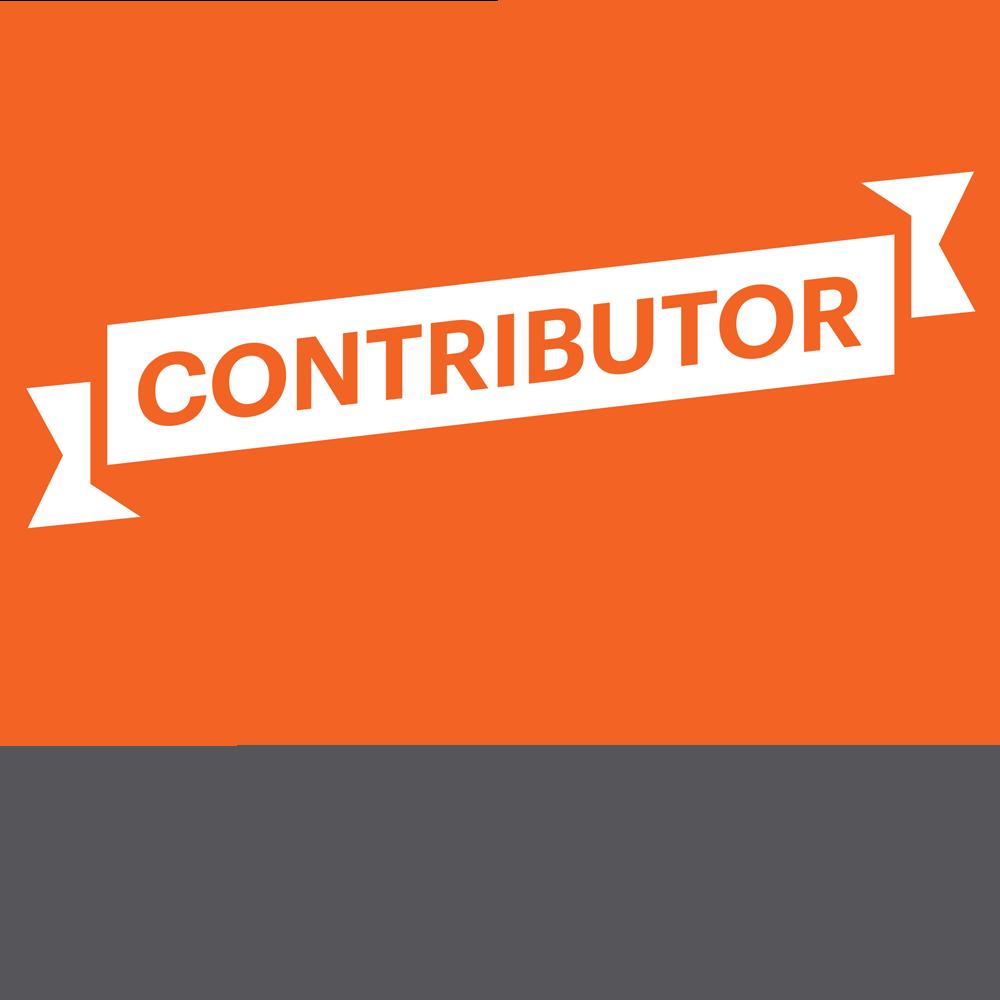 Contributor Solution Partner