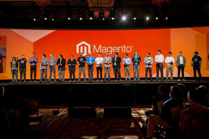 Magento Imagine Community