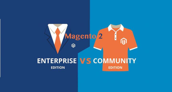 Magento Cloud edition cover