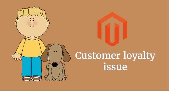 Magento Cloud edition loyalty