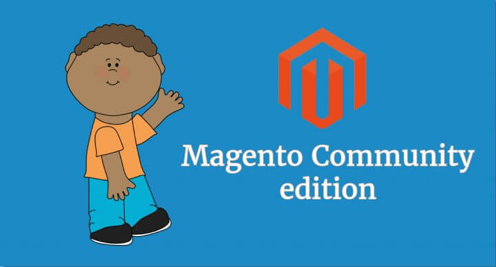 Magento Community edition2
