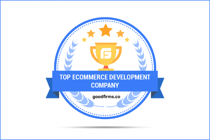 Top ecommerce development company