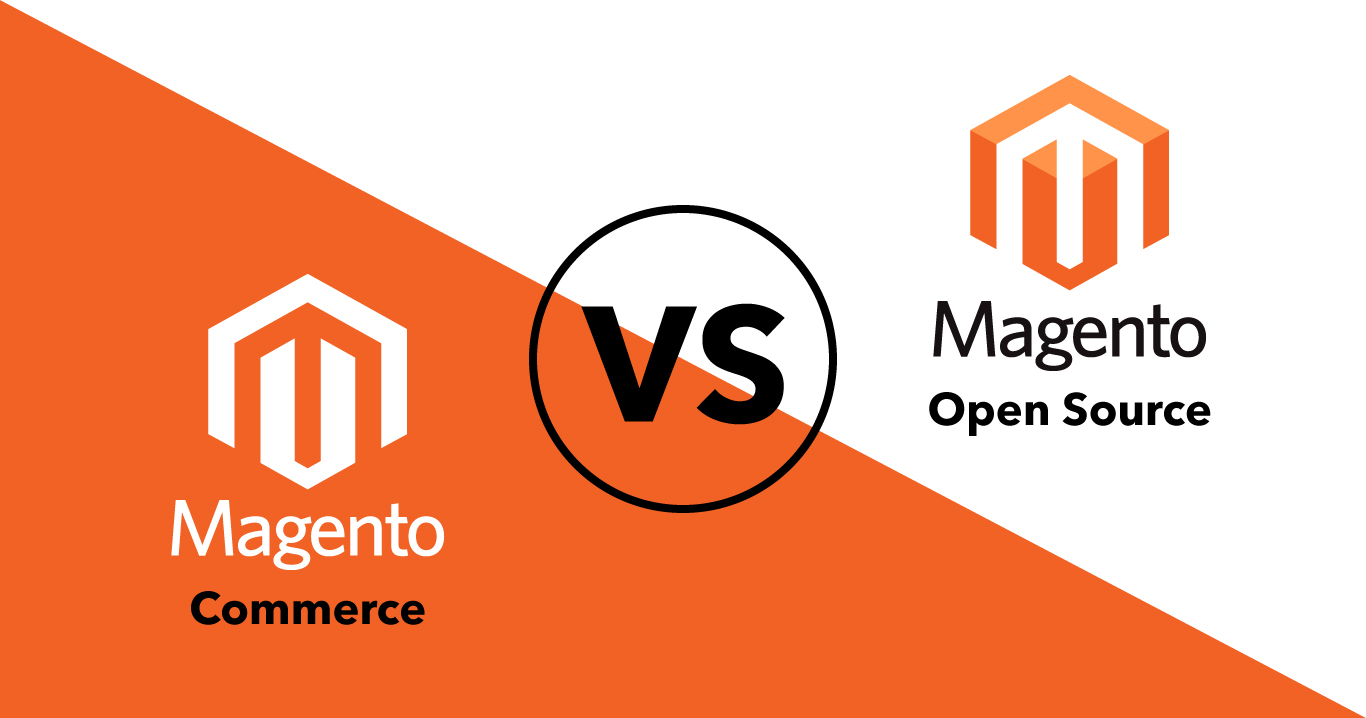 Magento 2 Commerce vs Open Source: Which Edition to Choose?
