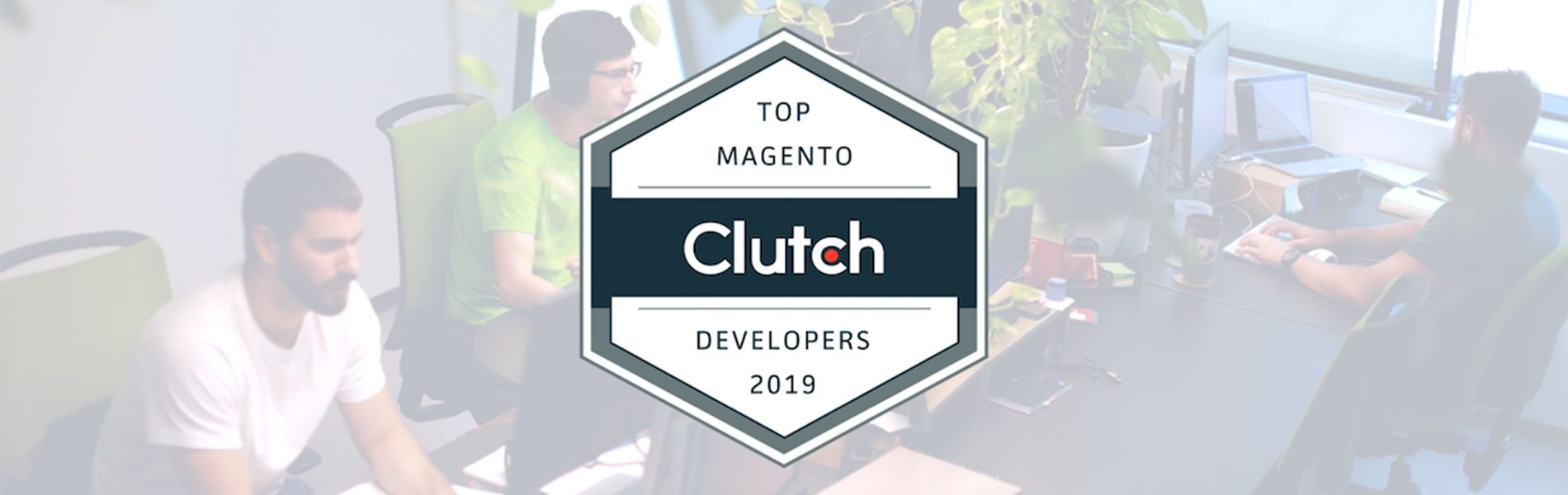 Elogic Named a Top 2019 Magento Developer by Clutch