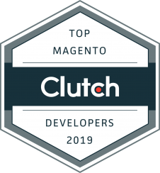 Elogic Top Clutch Magento Developers 2019
