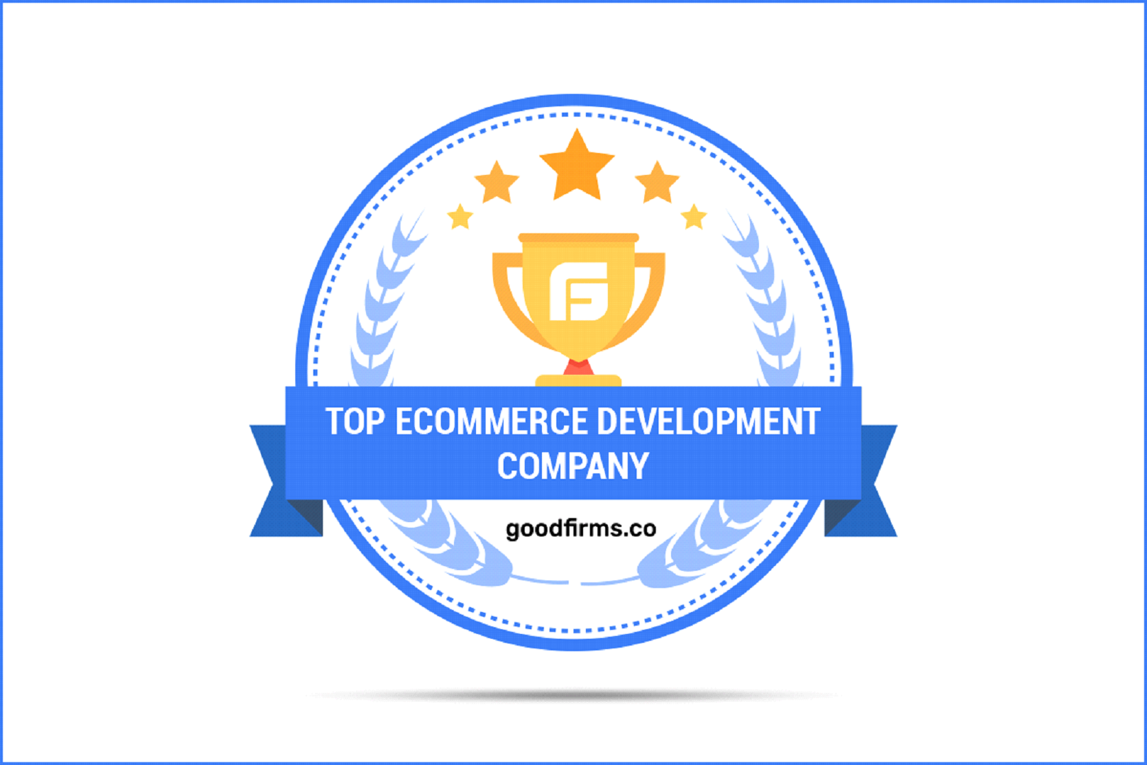 E-commerce Solutions of Elogic Commerce Captures GoodFirms Attention