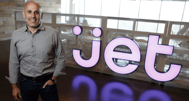 How Jet.Com Became Amazon's Main Rival