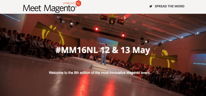 Meet Magento in Utrecht: Welcome Elogic!