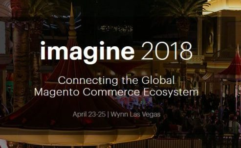 What to Expect from Magento IMAGINE 2018?