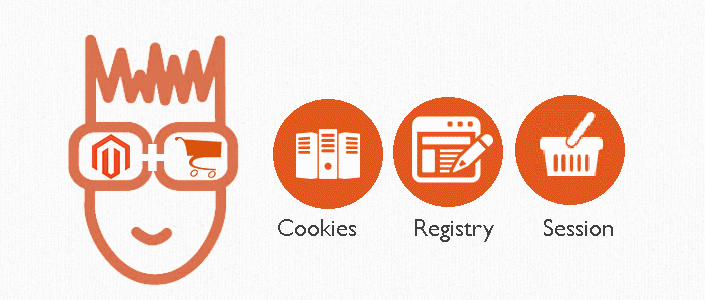 Magento 2 Tutorial: Cookies, Registry, Session