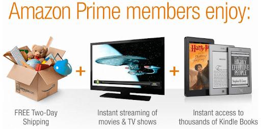 Amazon Prime Program