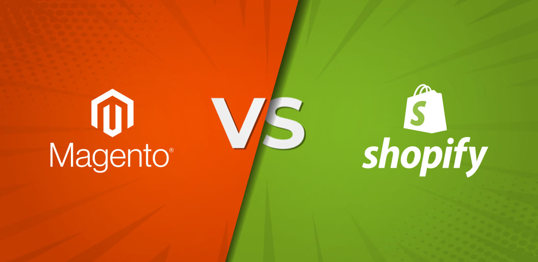 Magento vs Shopify: Which Ecommerce Platform is Right for your Retail Business?