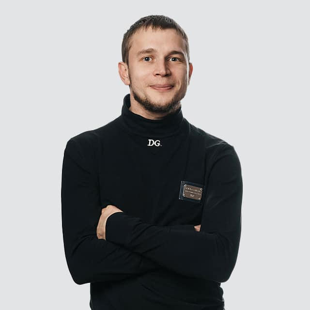 Vadym Shevchuk