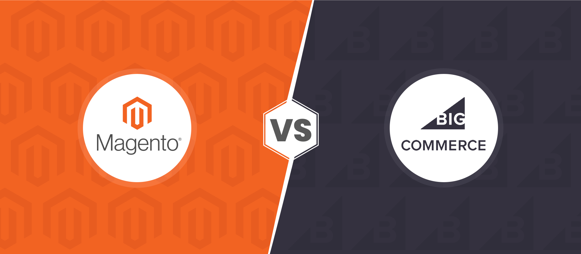 BigCommerce vs Magento: Who Wins the Fight?