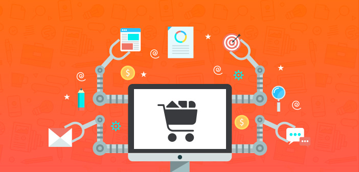 4 automations to kickstart your ecommerce marketing