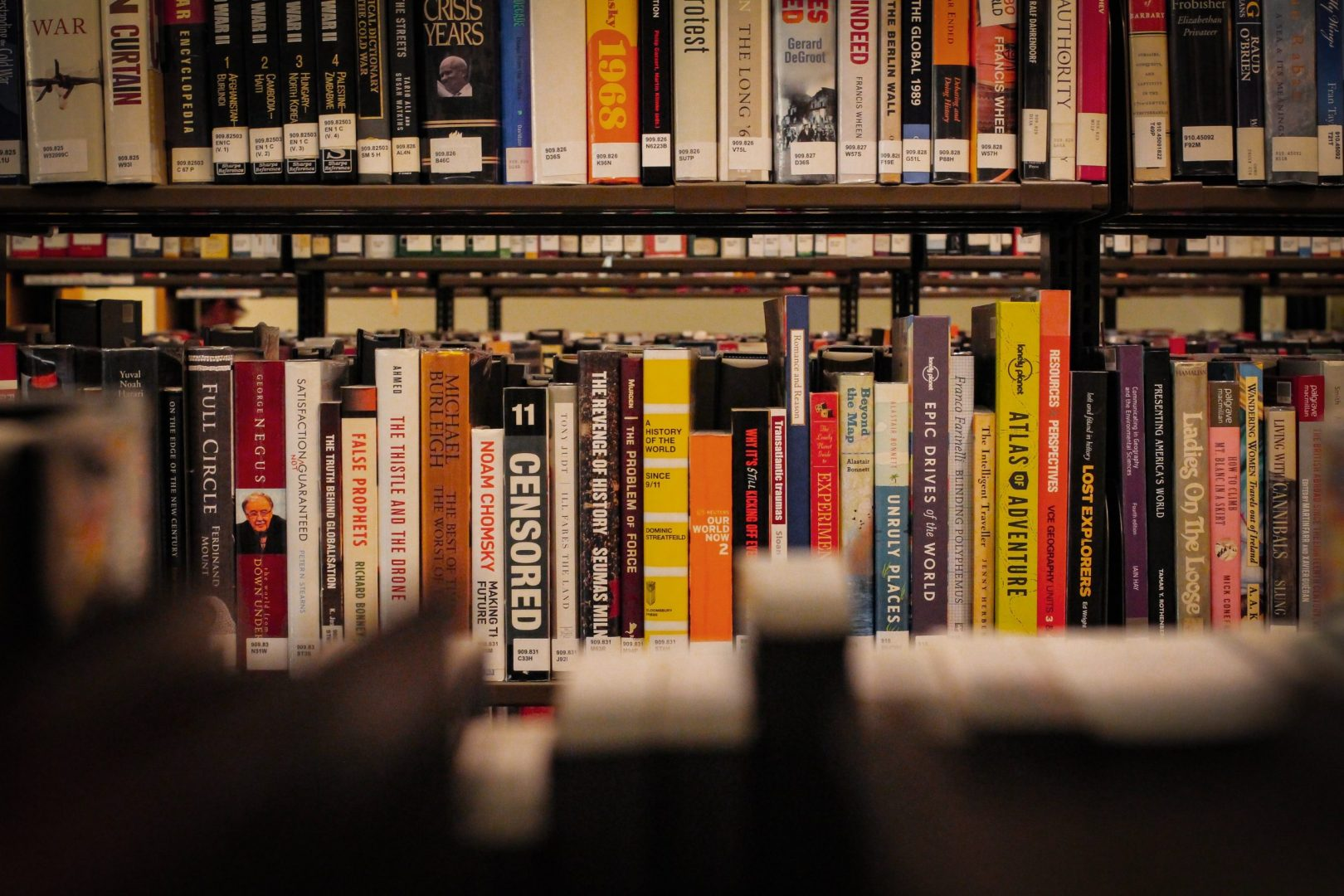 How to Sell Books Online: 3 Things to Do Before Opening an E-Bookstore