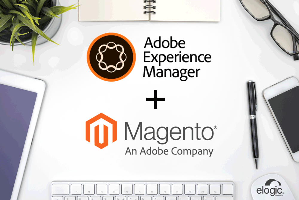 Adobe AEM Magento Integration: A Tandem of CMS and Ecommerce